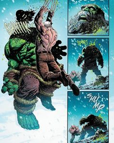 The head came off way too easy. From Old Man Logan Comic Book Artists, Comic Book Characters, Marvel Characters, Comic Books Art, Comic Art, Hq Marvel, Marvel Comics Art, Marvel Heroes, Anime Comics