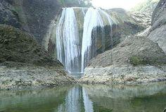 Pinsal Falls,Ilocos Sur