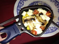 Raclette - no link, just picture for ideas.