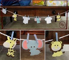The Scrap Shoppe: Baby Shower & Free Printable