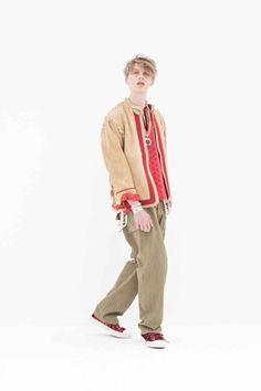 VISVIM Fall-Winter 2018 Menswear Collection
