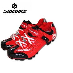69.45$  Watch here - http://alit0w.worldwells.pw/go.php?t=32694532172 - SIDEBIKE Pro Mountain Bike Racing Self-Locking Cycling Shoes Lightweight Bicycle Cycling Mtb Shoes Outdoor Sports Athlete Shoes 69.45$