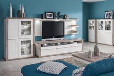 Obývačka SPA (Pino aurelio) / Spa Living room (Pino aurelio) Spa, Flat Screen, Living Room, Furniture, Townhouse, Home Decor, News, Pine, Cupboard