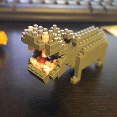 «#nanoblock  #nanolego  #legos»