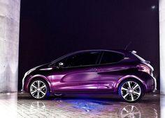 Il 27 settembre verrà presentata la Peugeot 208 XY - Contauto.it
