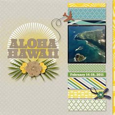 aloha Hawaii by weaselwatchr in lilypad gallery