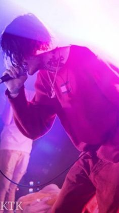 Lil peep Ringtones and Wallpapers - Free by ZEDGE™ Rainbow Aesthetic, Purple Aesthetic, Aesthetic Photo, Aesthetic Pictures, Bedroom Wall Collage, Photo Wall Collage, Picture Wall, Aesthetic Backgrounds, Aesthetic Wallpapers