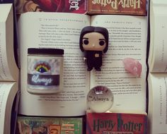"What's your favorite moment from the Harry Potter books or movies?  Our ""Always"" soy candle smells like: lilly  patchouli  amber  salty vanilla  FULL DESCRIPTION AT SHOP  SHOP LINK IN BIO  #LeFabGeeks #candle #candles #soycandle #soycandles #handmade #etsy #etsyshop #bookstagram #books #book #reading #bibliophile #booklover #booknerd #instabook #bookporn #yalit #read #booknerdigans #instabooks #bookish #bookaholic #bookishfeatures #bookstagramfeature #HarryPotter #Potterhead #SeverusSnape…"