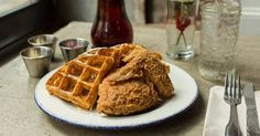 #goodfood Nas-Backed Sweet Chick Opening Another Spot in Prospect Heights #foodie