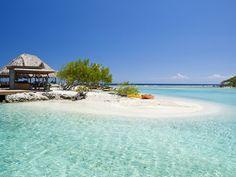 French Key Private Island Getaway in Mahogany Bay, Isla Roatan