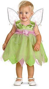 Disney Tinkerbell Toddler Girls Halloween Costume - Kmart  sc 1 st  Pinterest & 113 best Halloween Costumes images on Pinterest | Baby costumes ...