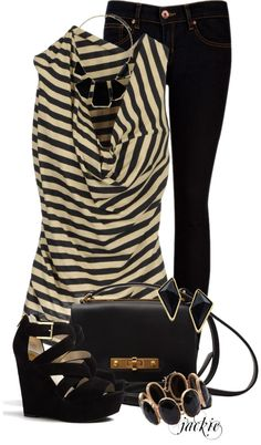 """""""The Top"""" by jackie22 on Polyvore"""