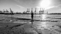 Hamburg Hafen ⚓