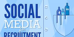 Social Media for Recruitment: Facts, Figures & Fun Stuff - Candidates pay attention!
