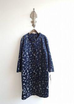 good news! coat :: Mina Perhonen