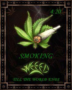 Keep calm and smoke #Weed