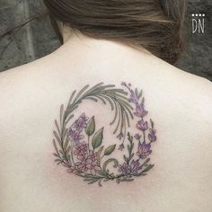 Rosemary, Lavender and Lilacs. Thank you Emily from Cincinnati! #lonewolf | Use Instagram online! Websta is the Best Instagram Web Viewer!