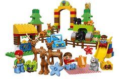 Lego Duplo Lesopark