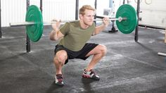 These 3 Single-Leg Movements Will Improve Your Squat Technique