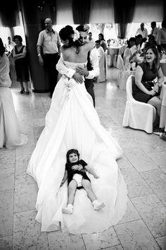 5 bons motivos para ter crianças no seu casamento   Casar é um barato