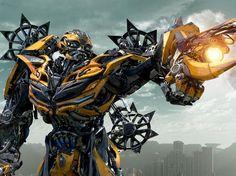 Bumblebee tendrá su propia película - Toda la información del cine, la música y la televisión está en TNT   TNT América Latina