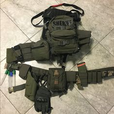 Military Gear, Military Police, Plate Carrier Setup, Law Enforcement Gear, Tactical Solutions, Special Operations Command, Airsoft Gear, Combat Gear, Tactical Belt