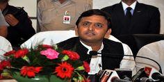 सीएम अखिलेश यादव ने आठ नेताओं को दिए नए विभाग | Ghazipur Live