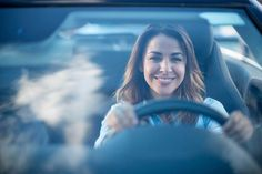 Are you a high-mileage driver shopping for a new car? Maybe you should consider a high-mileage lease, especially if you like to get a new car every few years. Here's how these leases work. Emerson College, Wellesley College, Women Drivers, Female Images, Anxious, Trending Memes, Beautiful Women, Sexy, Car