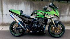 Z1000 Ninja