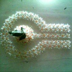 Om Namah Shivaya Rangoli Designs Flower, Rangoli Border Designs, Small Rangoli Design, Colorful Rangoli Designs, Rangoli Ideas, Rangoli Designs Diwali, Flower Rangoli, Beautiful Rangoli Designs, Flower Designs