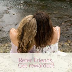 Have you joined the Paisley Layne Referral Rewards Program yet? When you refer a friend they save $100 and you get your choice of a spa treatment or dry bar blow out! Tag a friend in the comments who you think would love a Paisley Layne Photography session (and make sure they tell me you sent them)!