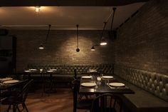 Block 146 (Greece), International Restaurant | Restaurant & Bar Design…