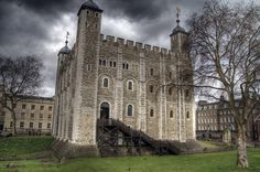 25 Facts About HM Tower Of London
