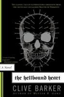 The Hellbound Heart is the novella that kicked off Clive Barker's beloved Hellraiser mythos. Date, Clive Barker Books, Books To Read, My Books, Dark Books, Reading Books, Thing 1, Horror Books, Horror Film