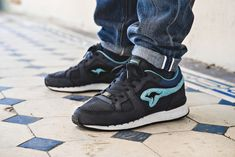 Overkill x KangaROOS Coil R-1 Abyss - 2013