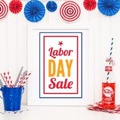 Happy Labor Day friends! 🇺🇸🔆 Use code LABORDAY25 to receive 25% off your purchase today! Shop link in profile 🎉