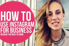 How to Use Instagram for Business: http://www.alexbeadonphotography.com/blog/2013/10/16/how-to-use-instagram-for-business/