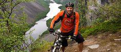 GLØD Explorer I Unfiltered Adventures Alta Norway, Canoe, Outdoor Activities, Arctic, Mountain Biking, Skiing, Safari, Bike, Explore