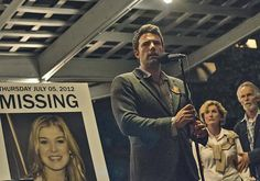FIRST LOOK: New still of Ben Affleck in 'Gone Girl'
