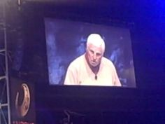 Bob Knight Roast closing remarks