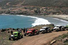 Wide Open Baja - Hi-Performance Off Road Adventures - Cabo San Lucas