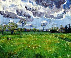 Vincent van Gogh: La