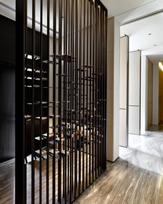 Image 13 of 35 from gallery of The Vertical Forest / Waterfrom Design. Photograph by Kuomin Lee