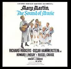 On November 16th, 1959, The Sound of Music opened on Broadway.
