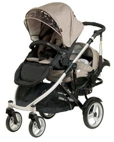 Steelcraft Strider Compact - Baby Junction Online