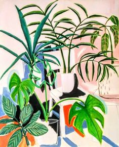 Urban Jungle Studio
