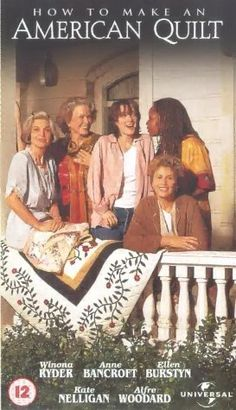 How to Make an American Quilt (1995) - Pictures, Photos & Images - IMDb