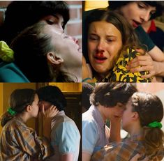 Things mileven They killed this season I loved them this season💗💗💗 Letras Stranger Things, Finn Stranger Things, Bobby Brown Stranger Things, Stranger Things Season 3, Stranger Danger, Best Shows Ever, Fangirl, Tv Shows, Relationship