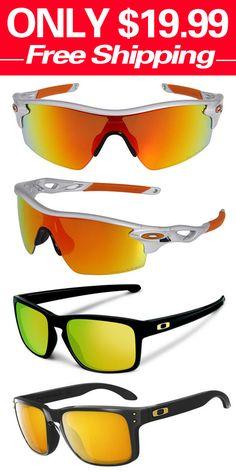 #Oakley #Sunglasses #Outlet Cheap Oakley Sunglasses Outlet On Sale,only $19.99 #Cheap #Eyewear #Discount #oakleysunglasses  #Glasses #Christmas Gifts #Fashion #Polarized #Women for Men #Aviators #design Oakley Radar Range Sunglasses Blue Frame Blue Lens