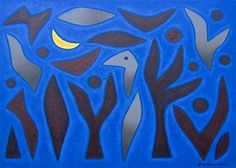 John Coburn, The four seasons (winter), 1994